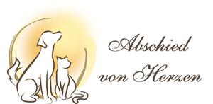 Die Tierbestatterin-Logo